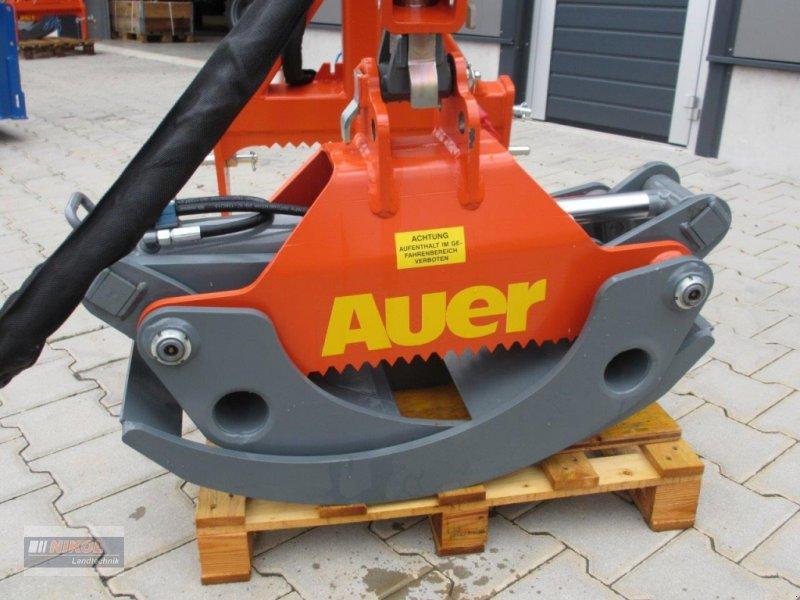 Ladekrane & Rückezange des Typs Auer Rückezangen verschiedene Varianten am Lager, Neumaschine in Lichtenfels (Bild 10)