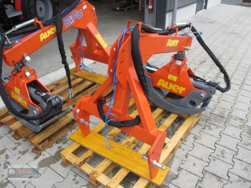 Ladekrane & Rückezange des Typs Auer Rückezangen verschiedene Varianten am Lager, Neumaschine in Lichtenfels (Bild 11)