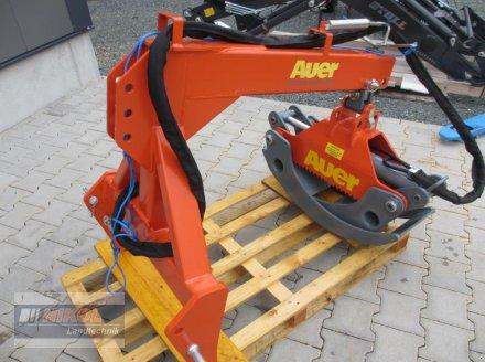 Ladekrane & Rückezange des Typs Auer Rückezangen verschiedene Varianten am Lager, Neumaschine in Lichtenfels (Bild 12)