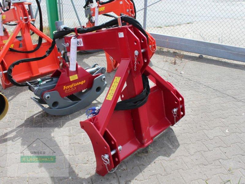 Ladekrane & Rückezange типа Auer ST 1700, Neumaschine в Hartberg (Фотография 1)