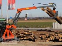 Auer TML 4D 50 Głowica do zrywki drewna