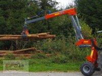 Auer TML SK5D Głowica do zrywki drewna