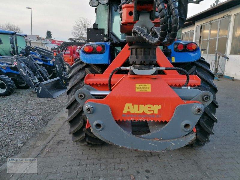 Ladekrane & Rückezange a típus Auer TML SK5D, Vorführmaschine ekkor: Obing (Kép 1)
