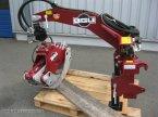Ladekrane & Rückezange des Typs BGU HVZ 13000/ kutz eingesetzt ekkor: Dieterskirchen