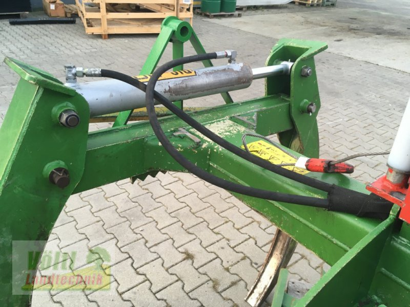 Фотография BIG-Lift HZ 2300  mit Funk-Seilwinde