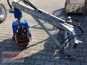 Ladekrane & Rückezange a típus Binderberger FH17, Gebrauchtmaschine ekkor: Rottenburg