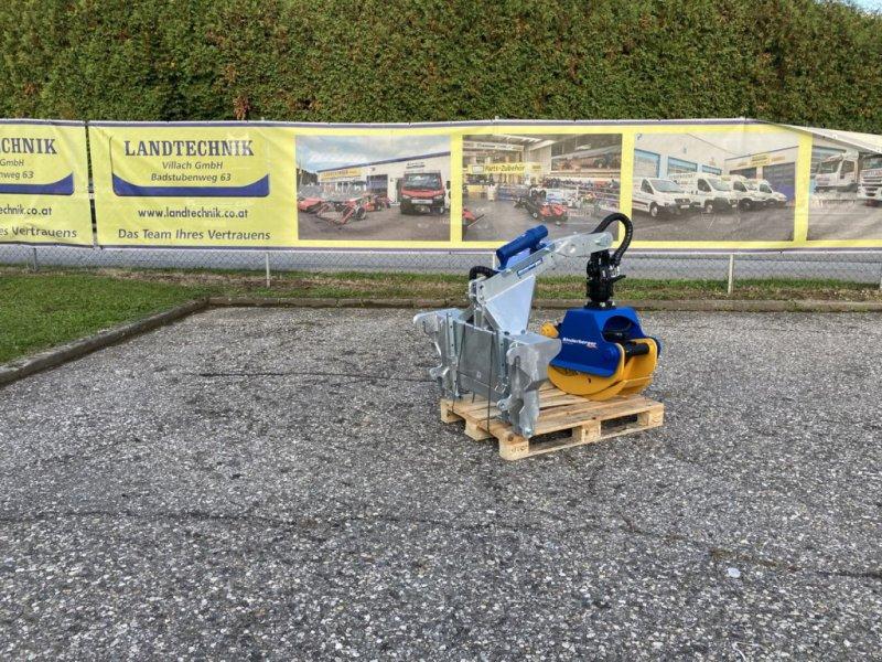 Ladekrane & Rückezange a típus Binderberger RZ 14 LT, Gebrauchtmaschine ekkor: Villach (Kép 1)