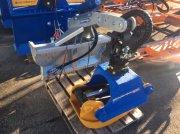 Binderberger RZ 1400 LT rakodódaruk/rakodók