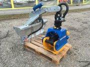 Binderberger RZ 1400 Macara de încărcat și Clește de încărcat