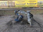 Binderberger RZ 17 Głowica do zrywki drewna