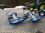 Ladekrane & Rückezange des Typs Binderberger RZ 2300 in Eging am See