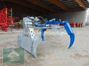 Binderberger RZ 2300 rakodódaruk/rakodók