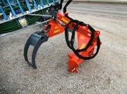 EiFo HRZ 1700 Погрузочные краны и трелевочные клещи