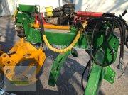 Ladekrane & Rückezange des Typs Eigenbau Rückezangen, Gebrauchtmaschine in Pregarten