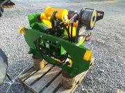 Farma Log Lifter LL 1000 Ladekrane & Rückezange