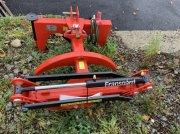 Fransgard HZ 1500 Głowica do zrywki drewna