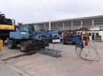 Ladekrane & Rückezange des Typs Fuchs 110 in Ampfing