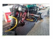 Ladekrane & Rückezange tip Kronos 7010XL, Gebrauchtmaschine in Drachselsried
