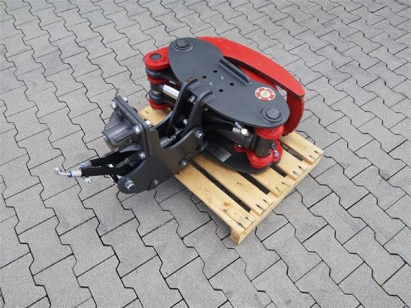 Ladekrane & Rückezange a típus Krpan Energieholzaggregat KS 200, Neumaschine ekkor: Obersöchering (Kép 1)