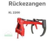 Ladekrane & Rückezange typu Krpan KL 2200, Neumaschine w Hartberg