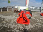Krpan KL 2200 Ladekrane & Rückezange