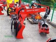Krpan KL 2500T Погрузочные краны и трелевочные клещи