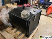 Ladekrane & Rückezange des Typs Palfinger Hydrauliköltank 200L, Neumaschine in Mariasdorf