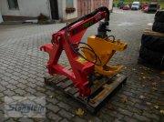 Ladekrane & Rückezange des Typs Perzl RZ 180, Neumaschine in Waischenfeld