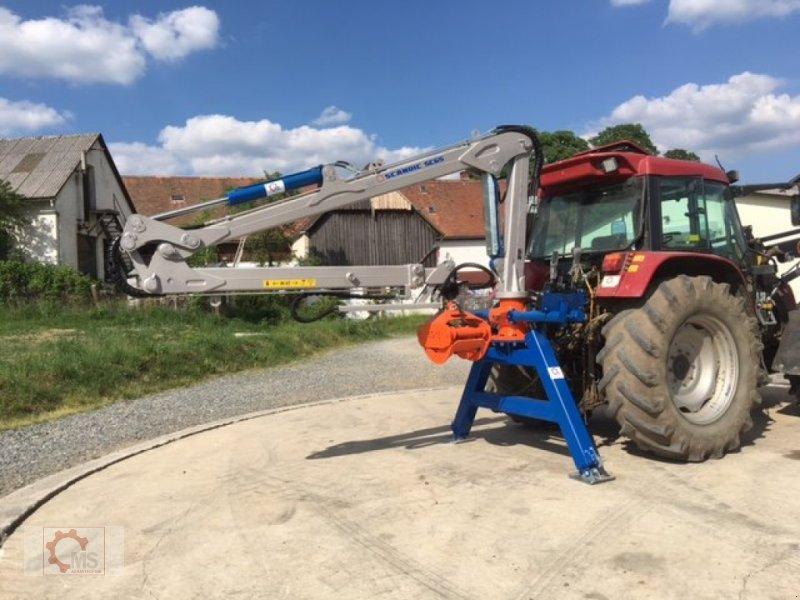 Ladekrane & Rückezange типа Scandic SC-65 3.Kran 600kg Hubkraft El.On/Off, Neumaschine в Tiefenbach (Фотография 8)