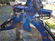 Ladekrane & Rückezange tip Scheifele 6300 Klassik, Gebrauchtmaschine in Schleiz