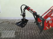 Ladekrane & Rückezange типа Sonstige Beha Frontladergreifer 19/3, Gebrauchtmaschine в Obing