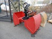 Ladekrane & Rückezange типа Sonstige Grabgreifer, Gebrauchtmaschine в Mariasdorf