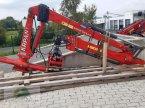 Ladekrane & Rückezange des Typs Sonstige Krpan GD 8,6 K in Münchberg