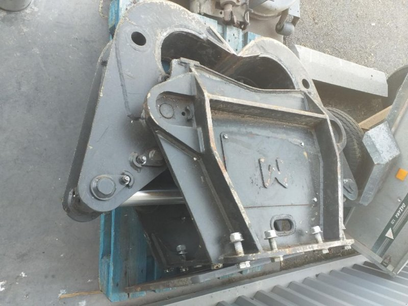 Ladekrane & Rückezange типа Sonstige PFB 22.600, Gebrauchtmaschine в LA ROCHE SUR FORON (Фотография 1)