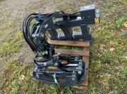 Uniforest 1300PRO Nakladacie žeriavy a hydraulické ruky s drapákom