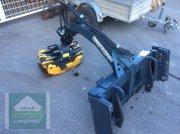 Uniforest Scorpion 1300F Погрузочные краны и трелевочные клещи