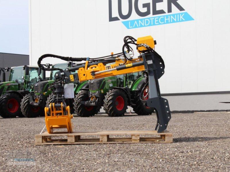 Ladekrane & Rückezange типа Uniforest UNI Pro 3, Neumaschine в Niederkappel (Фотография 1)