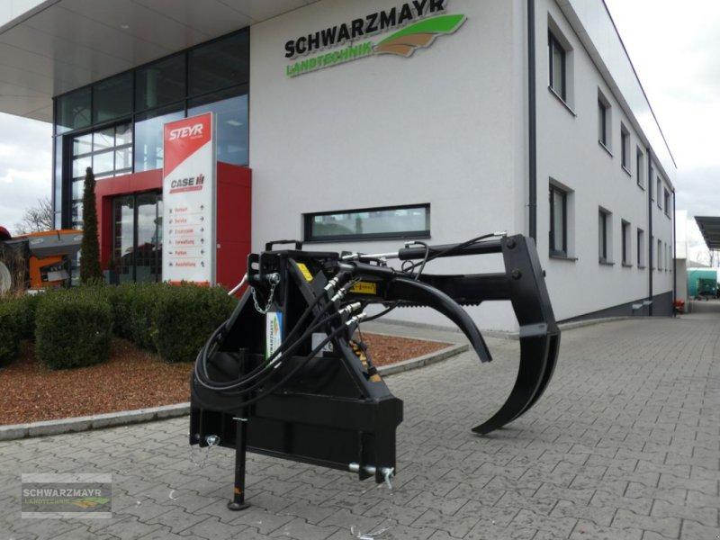 Ladekrane & Rückezange типа Uniforst 2200 Rückezange, Neumaschine в Aurolzmünster (Фотография 1)