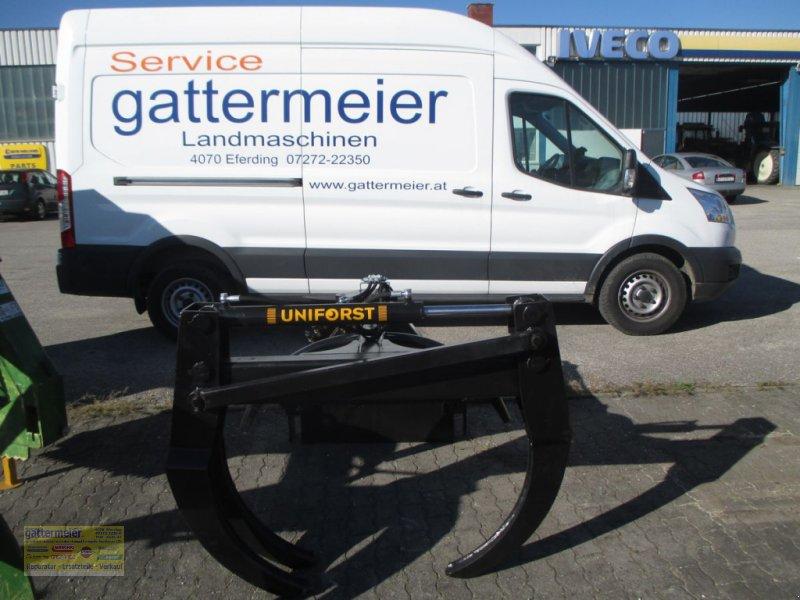 Ladekrane & Rückezange типа Uniforst 2200, Gebrauchtmaschine в Eferding (Фотография 1)