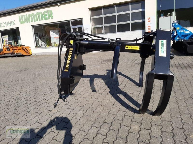 Ladekrane & Rückezange typu Uniforst Rückezange 2200, Neumaschine w Kematen (Zdjęcie 5)