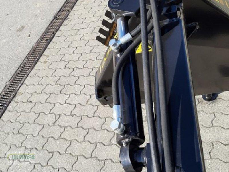 Ladekrane & Rückezange typu Uniforst Rückezange 2200, Neumaschine w Kematen (Zdjęcie 9)