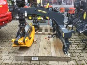 Ladekrane & Rückezange типа Uniforst Scorpion 1800F, Neumaschine в Erding