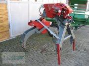Unterreiner RZ 165 F Macara de încărcat și Clește de încărcat