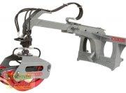 Ladekrane & Rückezange typu Unterreiner Verladezange ausziehbar VZA-A 120 Profiline, Gebrauchtmaschine w Kötschach