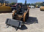 Laderaupe tip Case IH SR160, Gebrauchtmaschine in Sindelfingen Maichin
