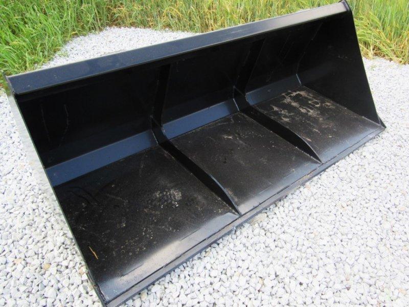 Ladeschaufel a típus Adam Landtechnik Schaufel 1,8 m 2,0 m 2,2 m, Neumaschine ekkor: Neuhardenberg (Kép 1)