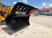 Ladeschaufel des Typs Alö-Quicke Power grab, Gebrauchtmaschine in Söchtenau