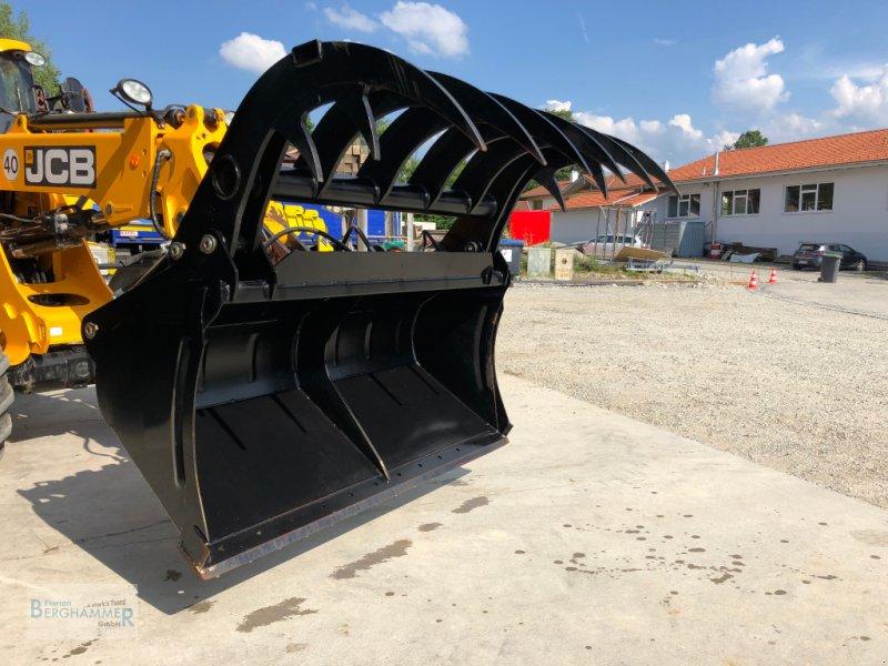 Ladeschaufel des Typs Alö-Quicke Power grab, Gebrauchtmaschine in Söchtenau (Bild 1)