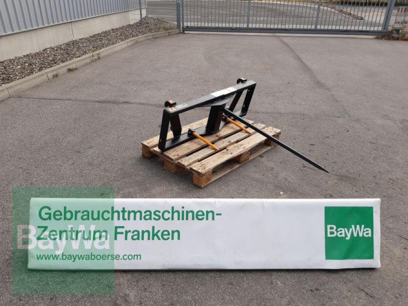 Ladeschaufel des Typs Alö 115 CM BALLENSPIESS, Gebrauchtmaschine in Bamberg (Bild 1)