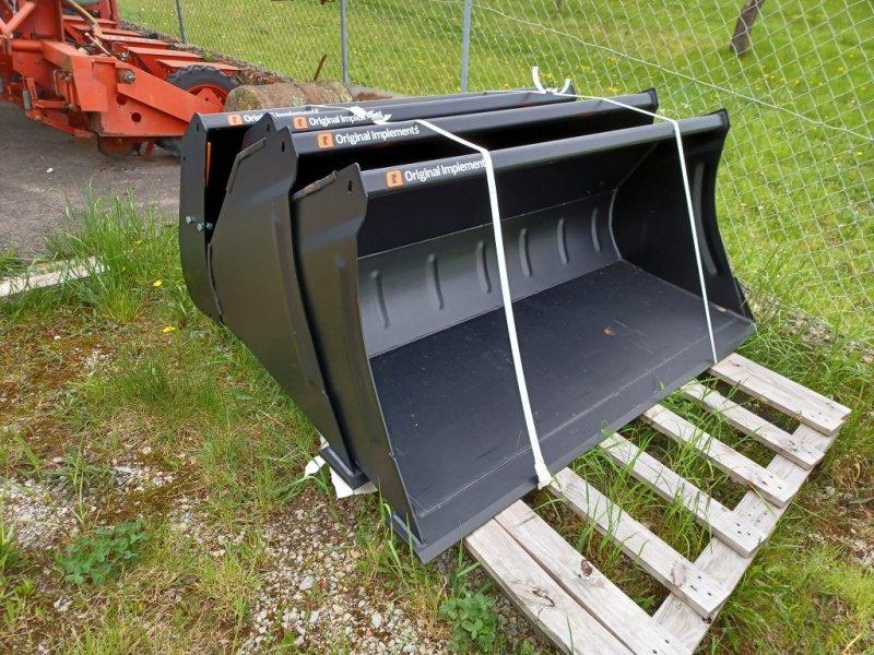 Ladeschaufel типа Alö 185 H, Neumaschine в Uffenheim (Фотография 1)